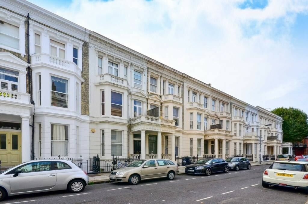 Fairholme Road, West Kensington W14 9JZ - ZONE