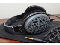 Sennheiser HD580 Precision audiophile headphones