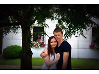 Young couple from Czech Republic looking for live in aupair job