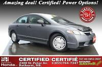 2010 Honda Civic Sedan DX-G AMAZING DEAL!!!! Great Condition! Ce