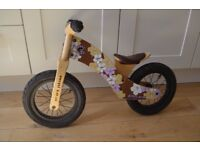 CHILD'S BALANCE BIKE (Rebel Kidz)