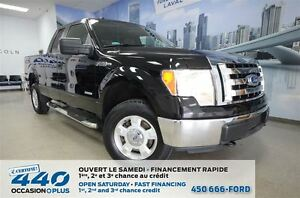 2011 Ford F-150 ECOBOOST 3, 5 L * AUCUN ACCIDENT
