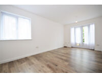 UB1: Newly-Refurbished One Bedroom Flat with Allocated Parking and Garden