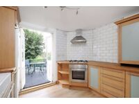 A TWO DOUBLE BEDROOM FLAT TO RENT WITH LARGE LIVING ROOM AND PRIVATE BALCONY ON PLOUGH ROAD