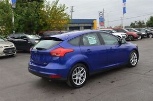 2015 Ford Focus SE PLUS PACKAGE SYNC HATCHBACK AUTOMATIC London Ontario image 6