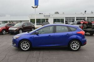 2015 Ford Focus SE PLUS PACKAGE SYNC HATCHBACK AUTOMATIC London Ontario image 16