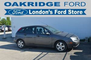 2005 Ford Focus SDN SEL