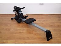 JLL Fitness Ltd R200 Rowing Machine - Ex Showroom Model Collection Only - REDUCED