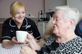 Home Care Worker