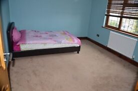 Fully furnished Double Bedroom at Goodmayes for £500pcm