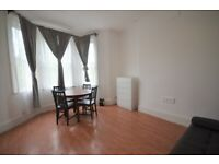 Fantastic, light-filled one bed flat on the top floor very close to Brixton