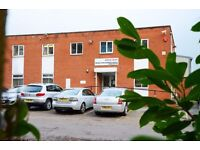 Denby House Business Centre