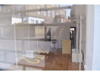 Commercial shop to rent in Stoke Newington N16