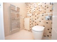 Bathroom fitters. Design and Build. Creative & Professional bathroom and kitchen fitt