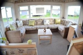 3 Bedroom Static for sale Southerness,Sandylands,GraigTara,ViewfieldManoir,Sundrum Cstle,Crofthead