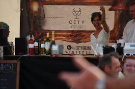 Chef De Partie required for City Wine Bar & Kitchen Liverpool