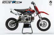 YCF 125cc Motorbike (Youth) Red Salisbury Plain Salisbury Area Preview