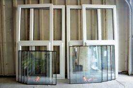 UPVC Double glazing units