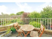 Deposit Free Option Available! Square Quarters presents this beautiful first floor one bedroom flat