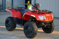 2012 Arctic Cat 500 4x4