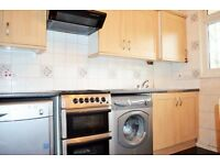 Spacious 4/5 Bedroom Flat To Rent In Stepney Green E1 With Front & Back Garden