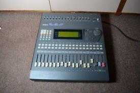 Yamaha Pro mix 01 16 Channel Digital Mixer ** Bargain **