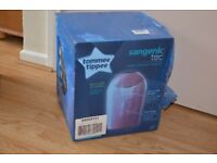 Tomme Tippee Sangenic tec nappy disposal system + Refill