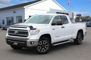 2015 Toyota Tundra SR5 TRD! HEATED SEATS! BACKUP CAM!