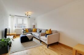 2 bed (+Office/Study room) flat to rent