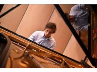Professional Piano Tuition - Guy Shepherd, Pianist