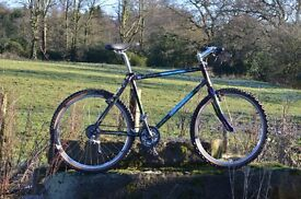 1994 Dawes Limited Edition - Immaculate Condition - Vintage Retro Mountain Bike