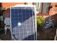 Very cheap solar panels