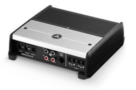 JL Audio XD200/2v2 Amplifier as new