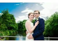 Wedding photographer in Nottinghamshire available