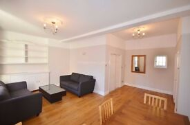 Three Bedroom Flat Minute to Pimlico tube station, ideally suited for sharers.