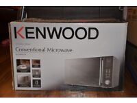 Kenwood 25 L conventional microwave