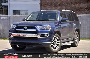 2015 Toyota 4Runner Limited FULL RARE +++ 90 DAYS WITHOUT PAYMEN