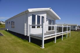 Luxury Lodge Open Weekend at Southerness nr Carlisle Lanarkshire Ayr Ayrshire Dumfries