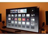"65"" Panasonic TX-65CS620B Smart FULL HD LED TV Not Samsung Sony 60""55"" 50"""