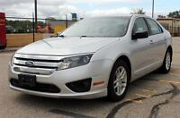 2011 Ford Fusion / BRAND NEW Tires / Alloy Wheels / CERTIFIED