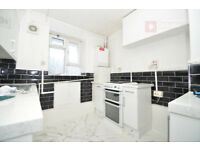 Newly Refurbished 3/4 Bed flat in BOW East London E3