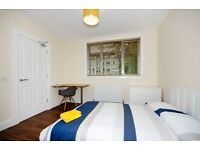6 Bedroom Fully Furnished Flat- All Bills Included- Loch Street