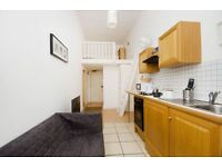 MODERN and CLEAN Studio Apartment in EARL'S COURT with EN-SUITE Shower and FITTED Kitchen