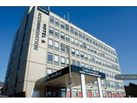 1 bedroom flat in Sunbridge Road, Bradford, BD1 (1 bed) (#853889)