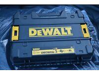 DeWalt DCD778M2T-SFGB 18V 4.0Ah Li-Ion XR Brushless Cordless Combi Drill. Screwfix PotY 2019