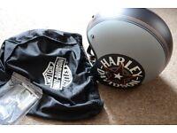 New Harley Davidson helmet only 80