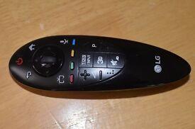 lg magic remote an-mr 500