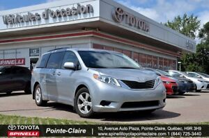 2014 Toyota Sienna *****LE 8 PASSAGER MAGS