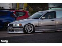 BMW e36 touring 323