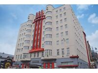 A Furnished 1 Bedroom Property, Sauchiehall Street, Located in Glasgow City Centre ( ACT 258)